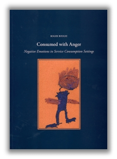 Consumed with Anger