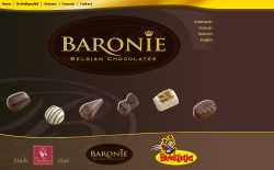 Baronie website
