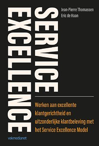Afbeelding Service Excellence