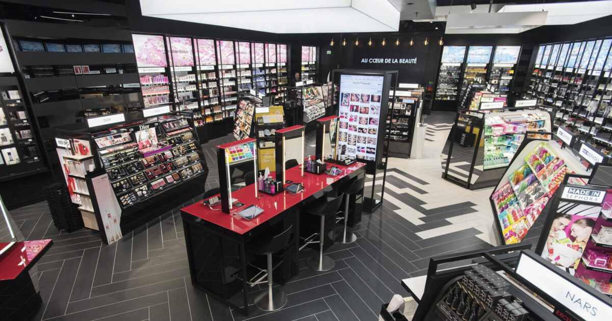 Sephora offers a vast and diverse selection of prestige beauty products online and in our 250 stores nationwide From classic brands like Clinique Bare